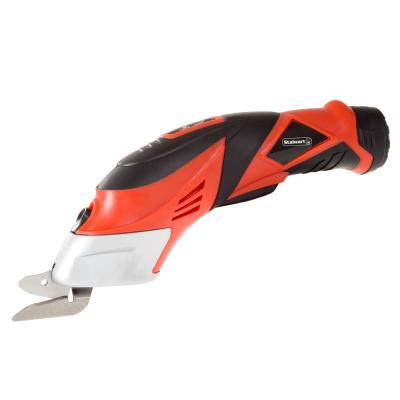 1.25 in. Cordless Power Scissors