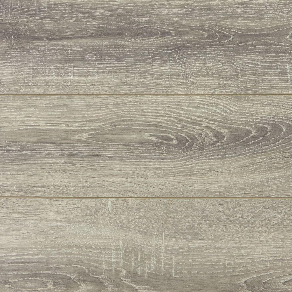 Home Decorators Collection Embossed Silverbrook Aged Oak 12 mm Thick
