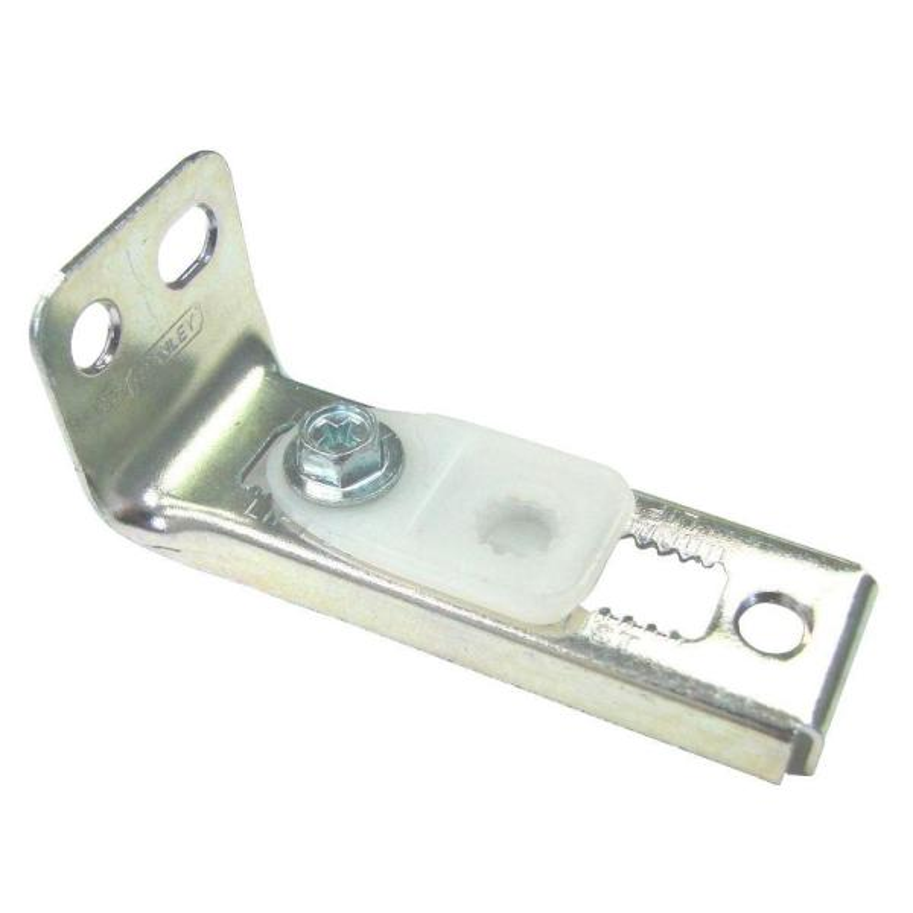 Bi-Fold Door Bottom Pivot Jamb Bracket