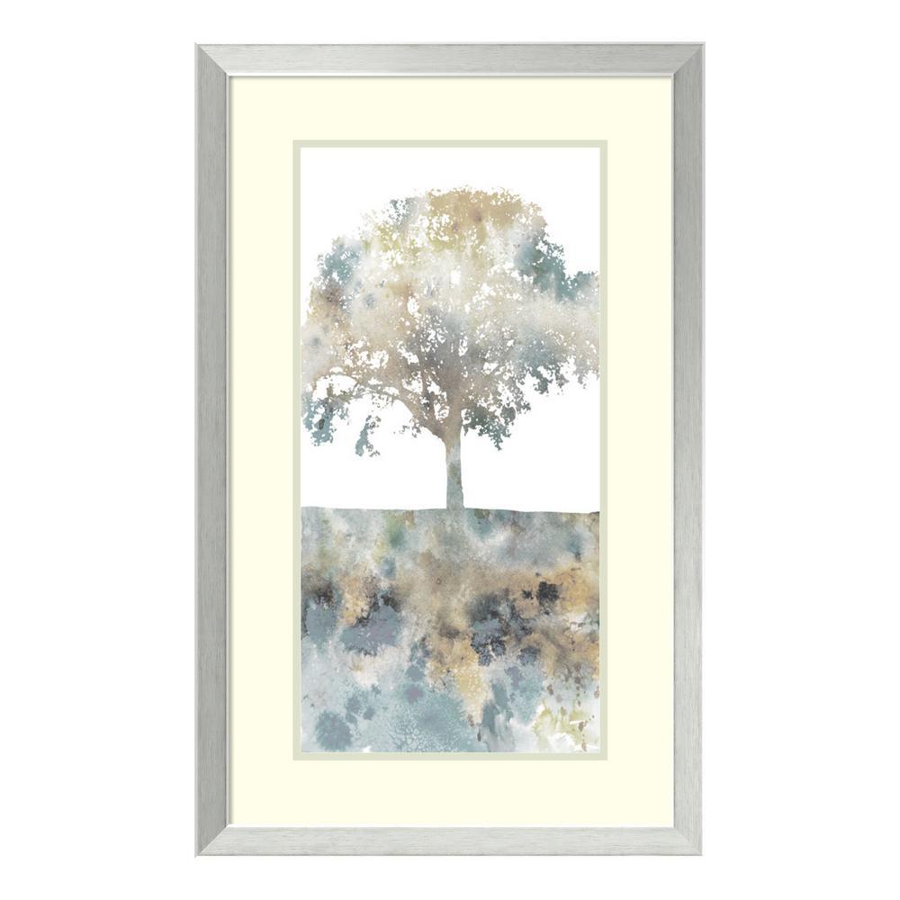 Amanti Art 20 in. W x 32 in. H 'Water Tree