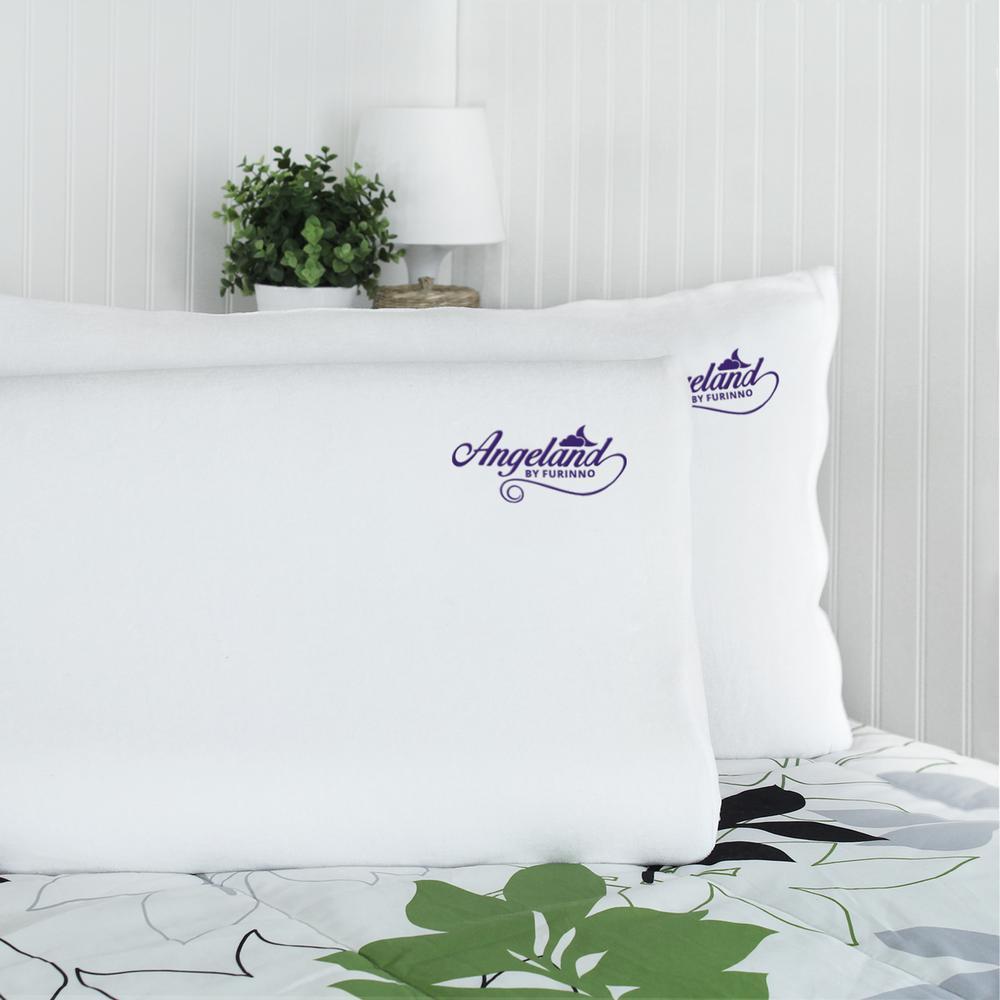 Angeland Contour Memory Foam Pillow