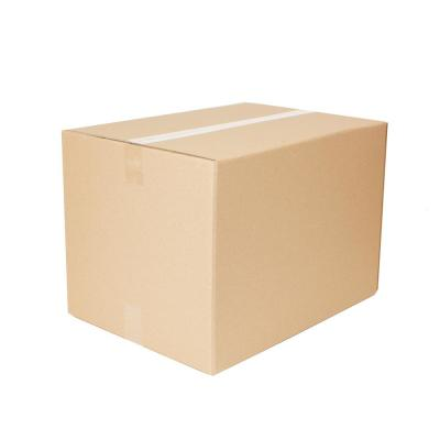 Medium Moving Box (22 in. L x 16 in. W x 15 in. D)
