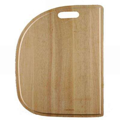 Endura Oak Cutting Board