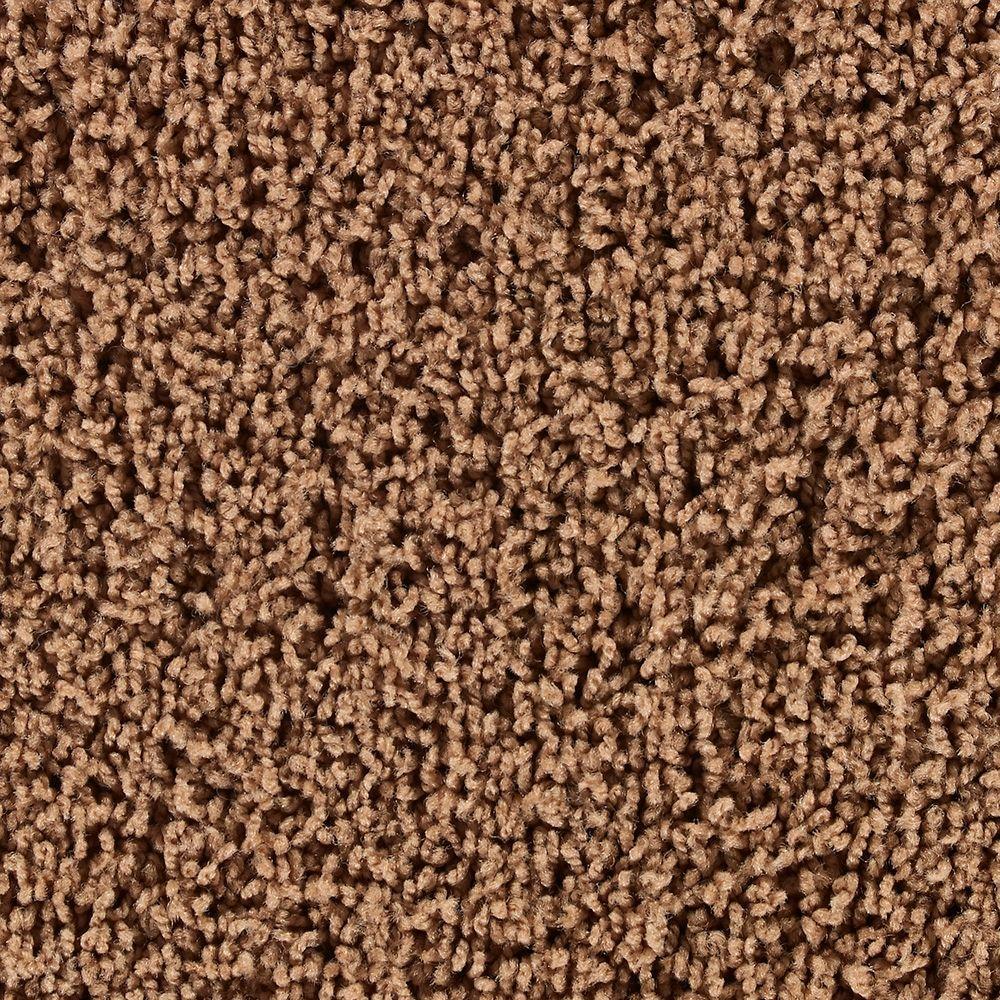 Martha Stewart Living La Paz Caraway Seed - 6 in. x 9 in. Take Home Carpet Sample