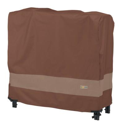 Ultimate 50 in. L x 26 in. W x 44 in. H Log Rack Cover
