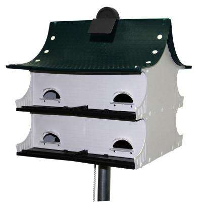 Great 8 Purple Martin House