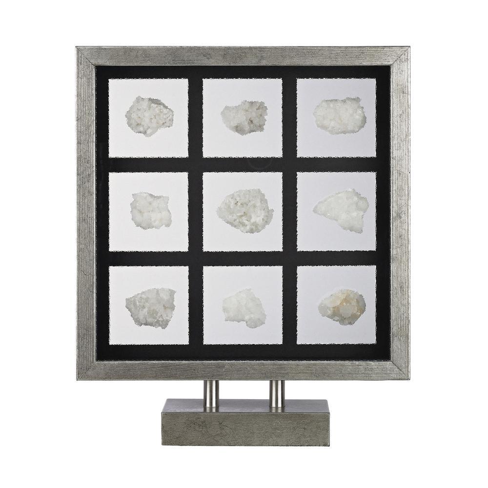Sea Shell Table Top Display