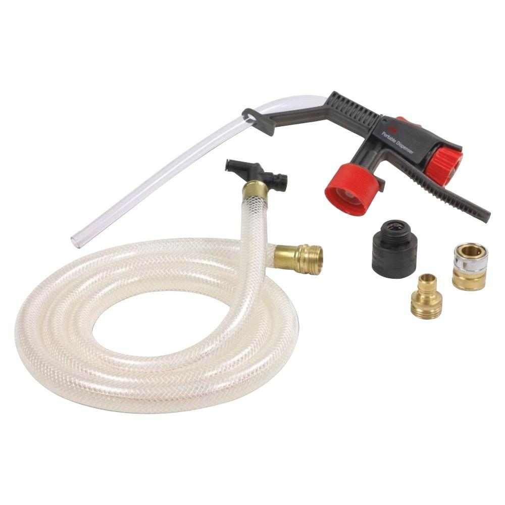 3m Portable Dispensing System Mmmp10 The Home Depot