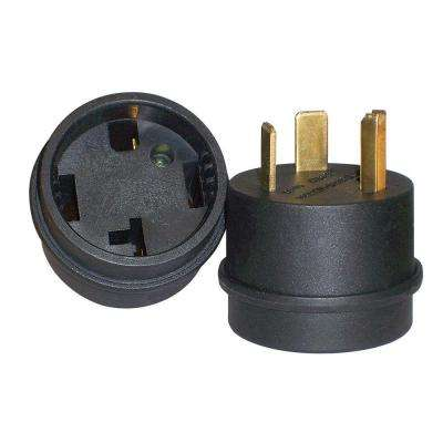 50/30 Amp Outlet Adapter