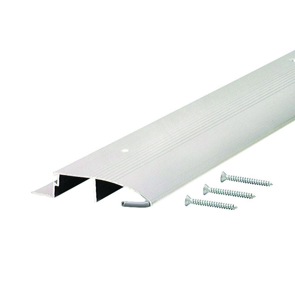 M-D Building Products Low 3-1/2 in. x 43 in. Aluminum ...