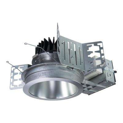 LD6B 6 in. Integrated LED Recessed Light Housing at 3000 Lumens, 1% Dimmable Driver, New Construction
