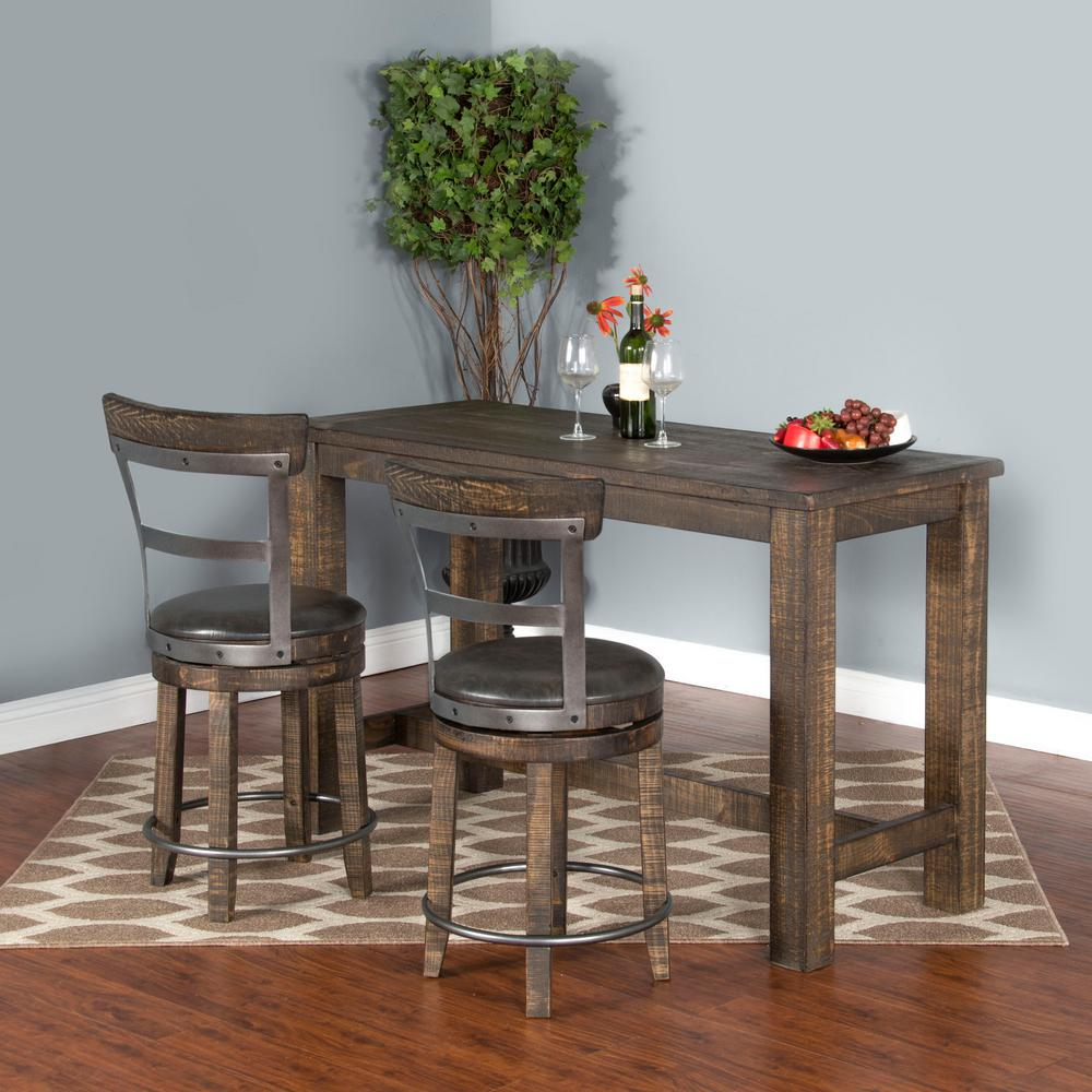 Dining room bar furniture clearance oak and espresso counter stool wakefield tags full size Home bar furniture clearance
