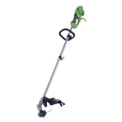 18 in. 10-Amp Electric String Trimmer