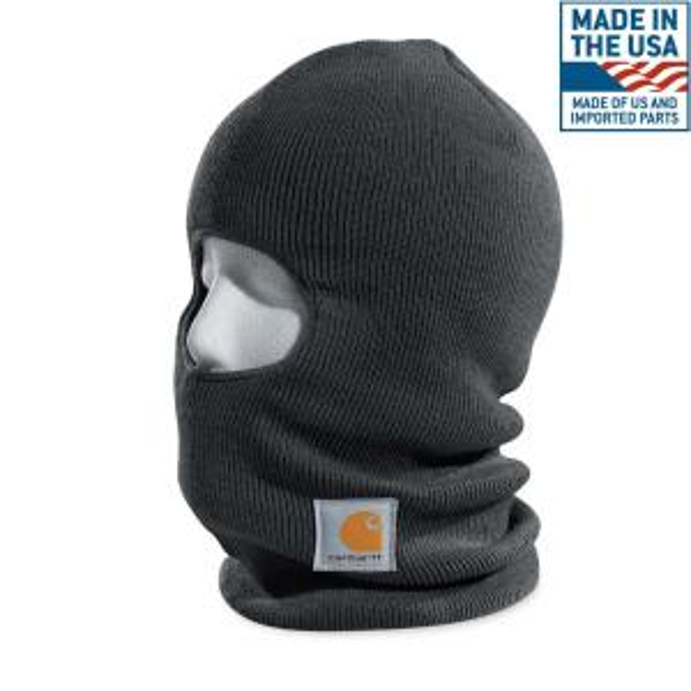 78c7fffa1f7ab Carhartt Men s OFA Fired Brick Acrylic Knit Hat-A205-225 - The Home ...