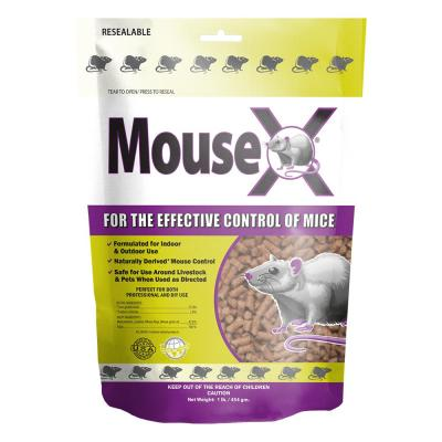 Mouse-X 1 lbs. Rodent Control