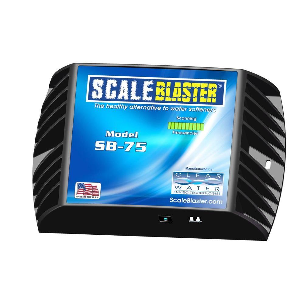 Scaleblaster 0 19 Gpg Electronic Water Conditioner Indoor