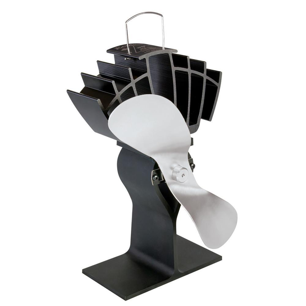 Ecofan Original 125 CFM Wood Stove Fan