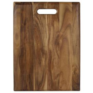 Acacia Wood Cutting Board by