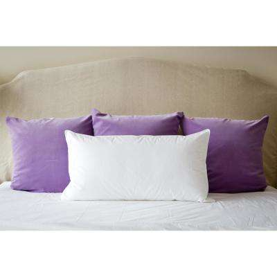 Down King Front Sleeper Pillow