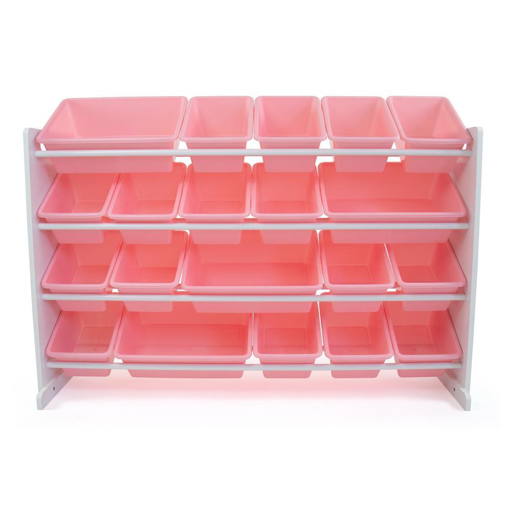 Extra Large Toy Storage Organizer