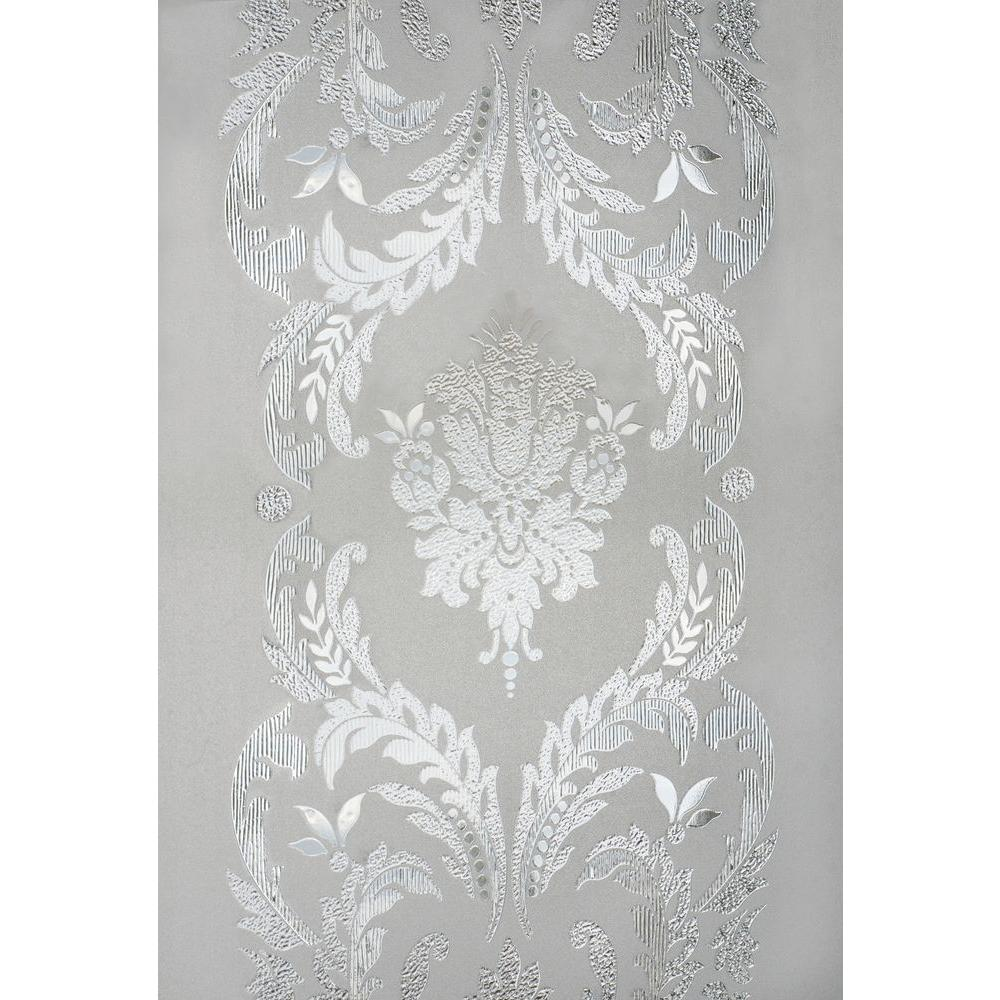 Cau Sidelight Decorative Window Film
