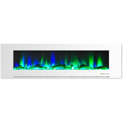 Super Northwest 50 In Electric Fireplace Color Changing Wall In Download Free Architecture Designs Intelgarnamadebymaigaardcom