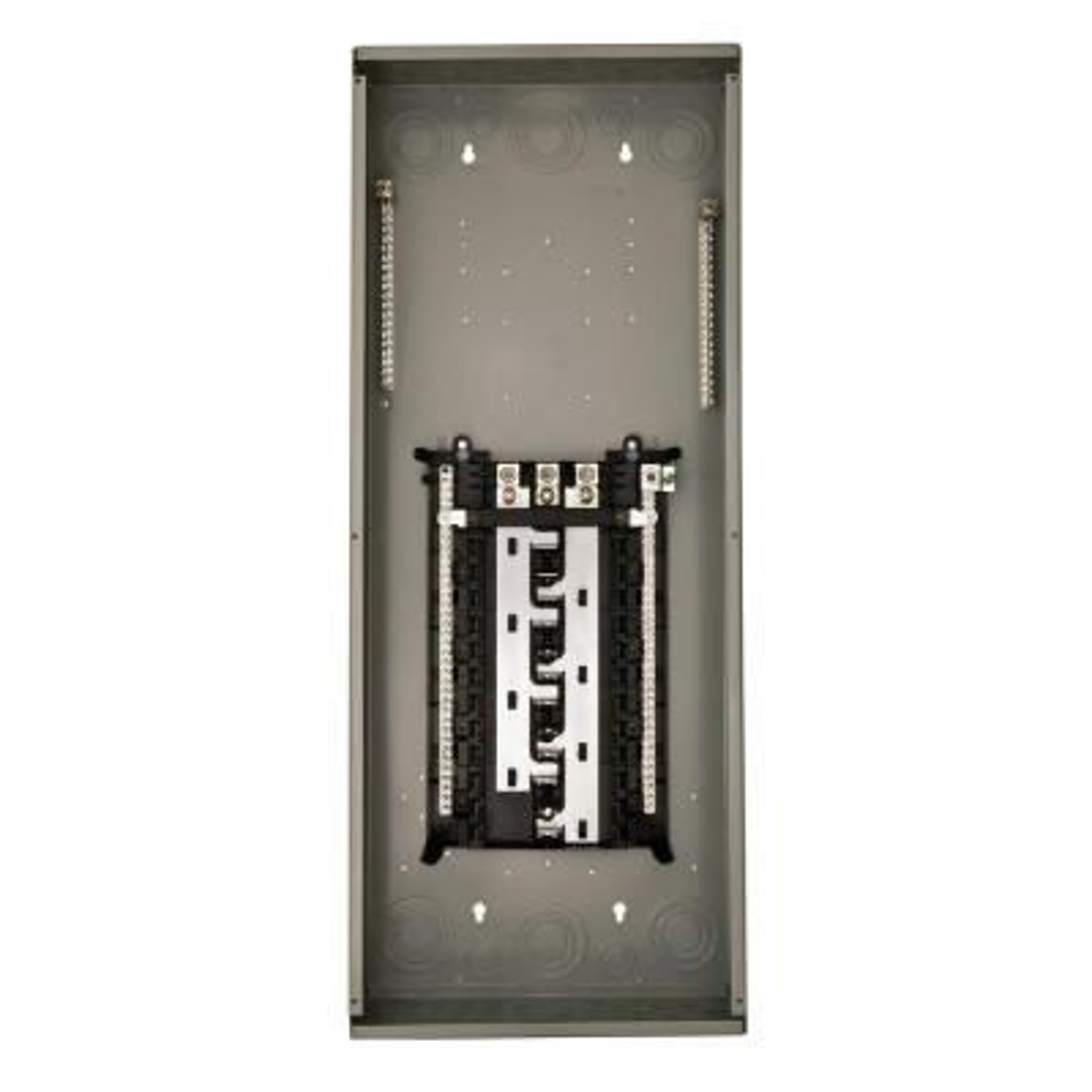 PL Series 200 Amp 24-Space 42-Circuit Main Lug Load Center