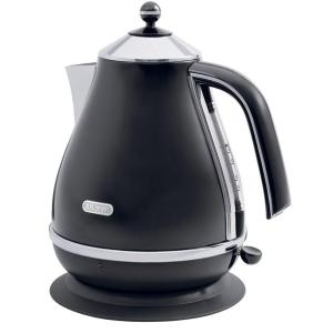 DeLonghi Icona 7.188-Cup Electric Kettle by DeLonghi