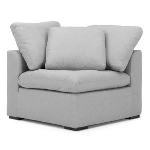 Remarkable Rst Brands Aria 3 Piece Grey Sofa Set Ip Ss3 Aria G K The Unemploymentrelief Wooden Chair Designs For Living Room Unemploymentrelieforg