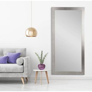 home depot large floor mirrors kitchen and living space interior