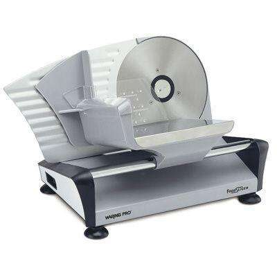 7 in. Blade Meat Slicer