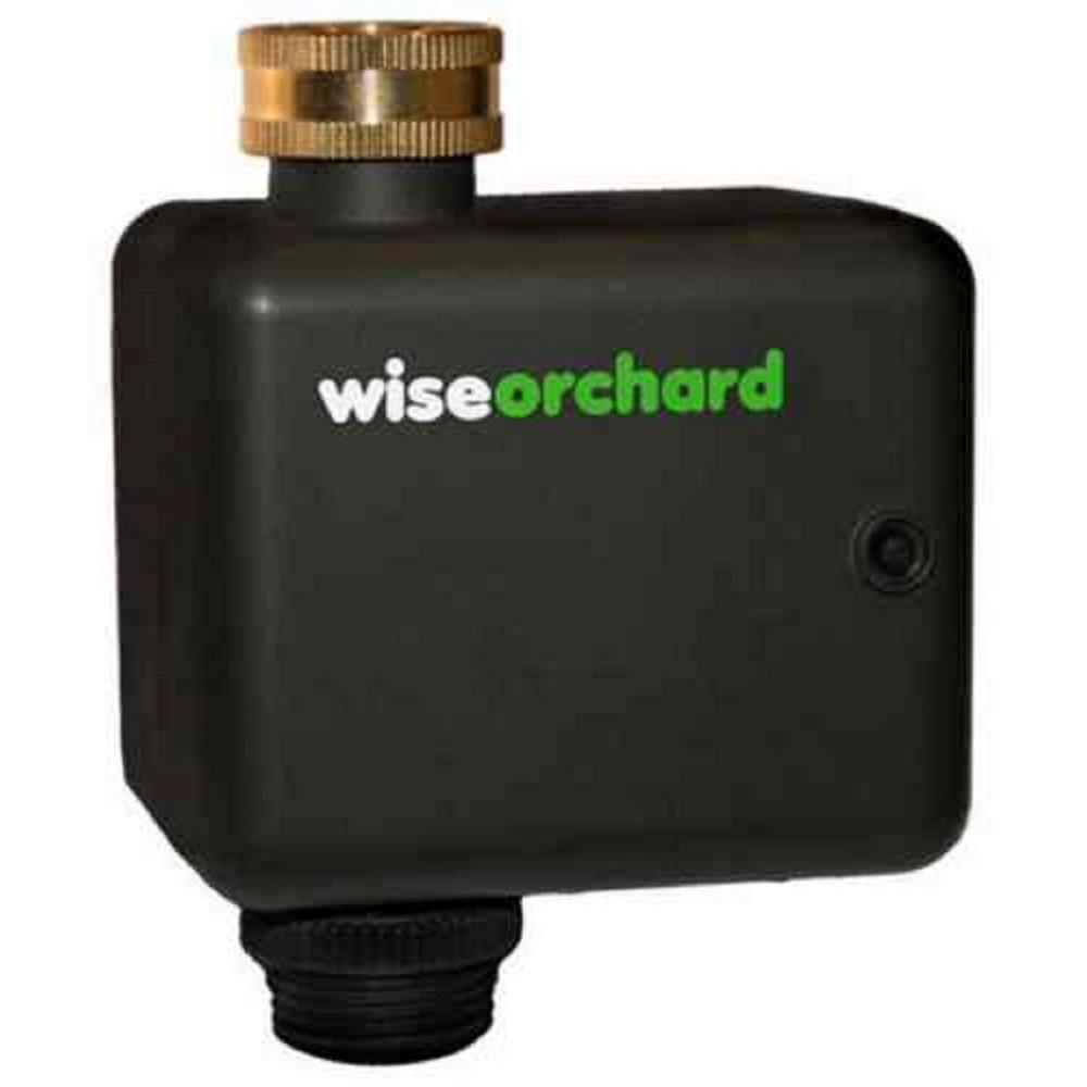 Smart Irrigation Timer