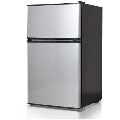 2 Mini Refrigerators Appliances The Home Depot