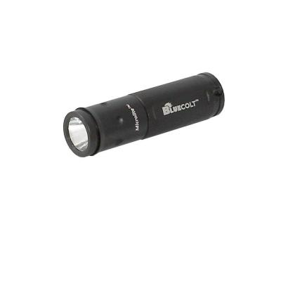 Microlite and Microlite UV Kit- Two Super Compact 60 Lumen Flashlights