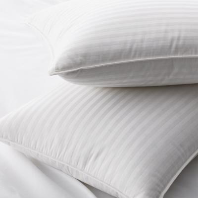 Legends® Luxury Ultimate Hungarian White Goose Down Pillow