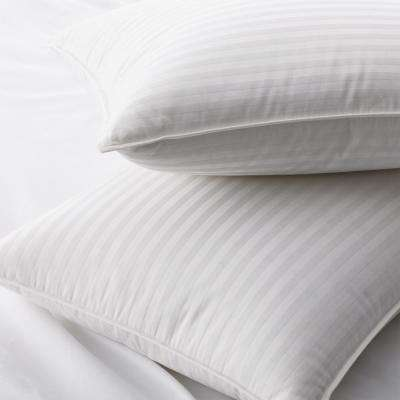 Legends Luxury Ultimate Firm Down Pillow