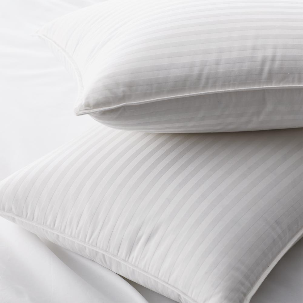Legends Luxury Ultimate Extra Firm Down Queen Pillow