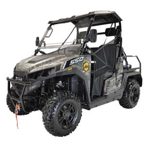 Vector 700 4WD 700cc UTV in Camo-HDVector700VTC - The Home Depot