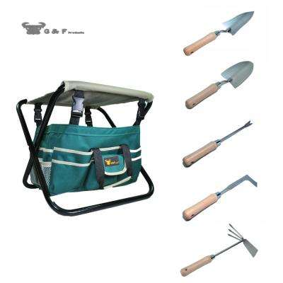 7-Piece All-In-One Gardening Set