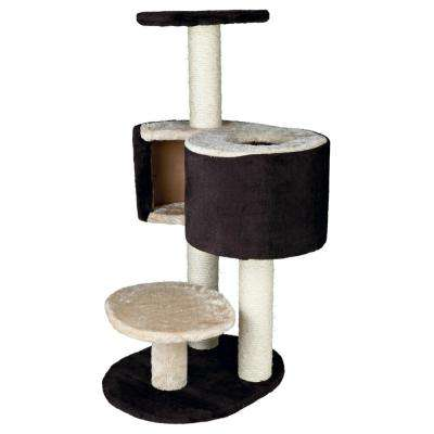 Brown/Beige Elvio Cat Tree