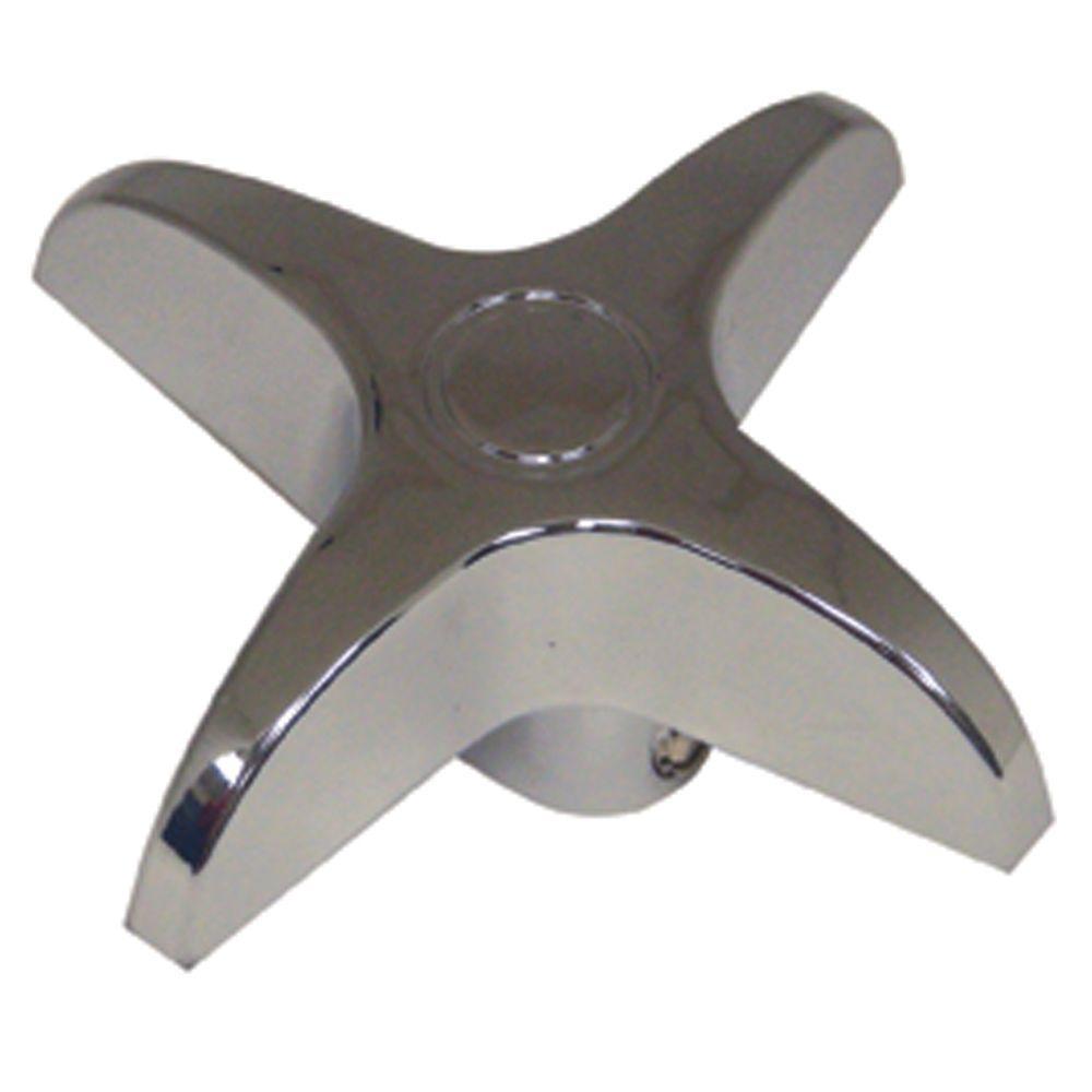 DANCO Vise Grip X-Arm Diverter Handle-80025 - The Home Depot