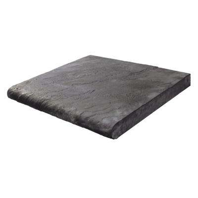 Slate 14 in. x 14 in. x 1.5 in. Bluestone Concrete Paver (24-Pieces/32.66 sq. ft./Pallet)