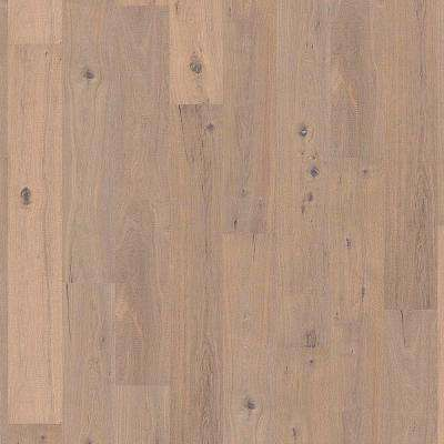 Take Home Sample - Avenel  Oak Engineered Hardwood Flooring - 7-7/16 in. x 8 in.