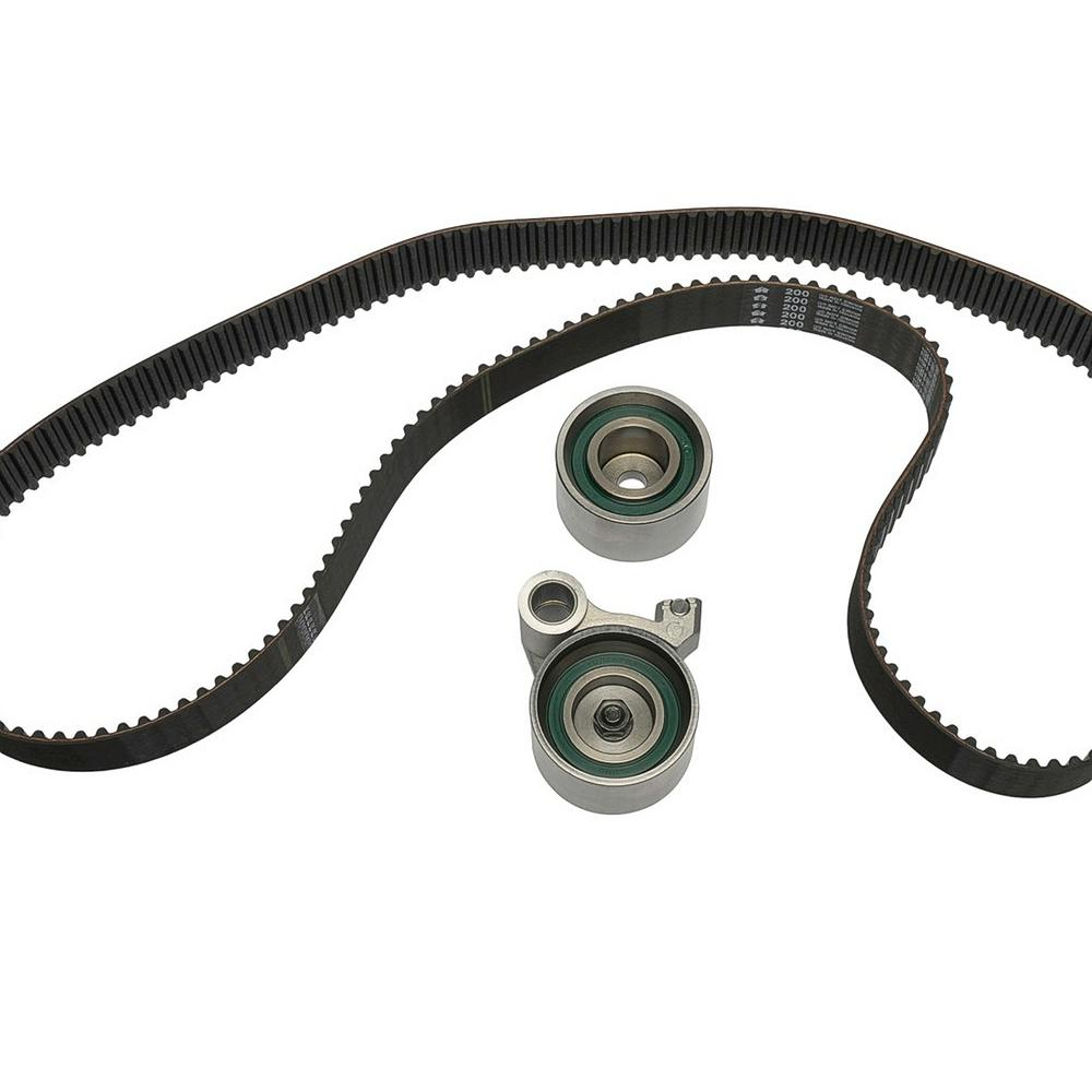 Continental Elite Engine Timing Belt Kit fits 1992-1993 Toyota Camry