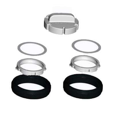 VorMax Tank-to-Bowl Gasket Kit