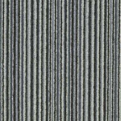 Carpet Sample - Straight N Narrow Bright - Color Northern Line Loop 8 in. x 8 in.