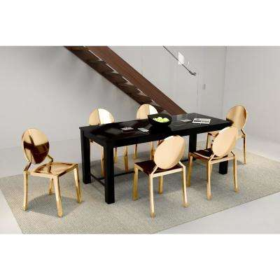 Odin Black Dining Table