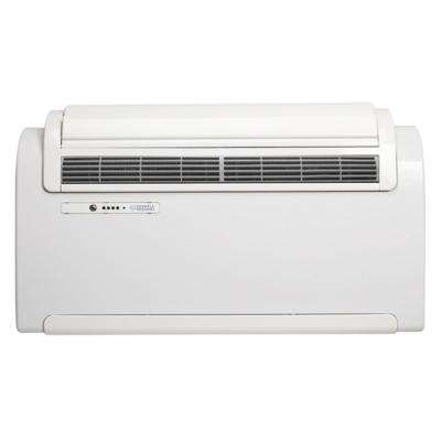 9 HP 9,000 BTU 115-Volt Through-the-Wall Air Conditioner with Heat and Remote
