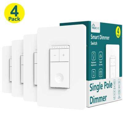 Treatlife Dimmers Wiring Devices Light Controls The Home Depot