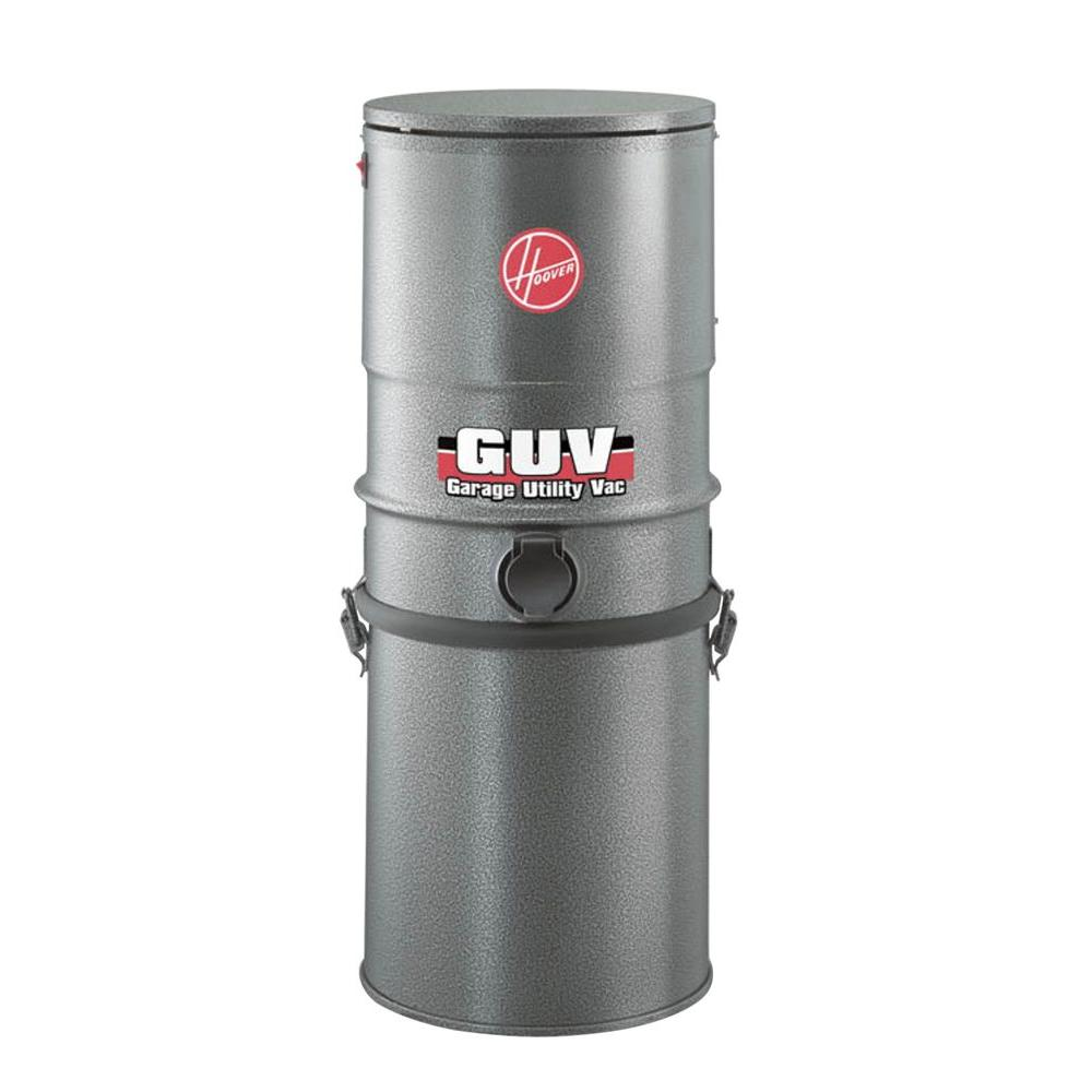 Hoover GUV ProGrade Garage Utility Central Vacuum Cleaner
